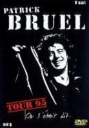 Patrick Bruel - Tour '95 (DVD)