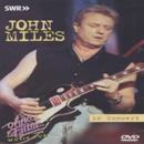 John Miles - In Concert (DVD)