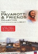 Pavarotti & friends collection  (DVD)