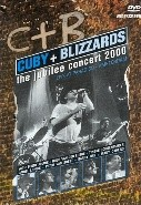 Cuby and Blizzards - jubilee concert 2000 (DVD)