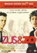 Zus en zo (DVD)
