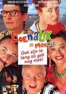 Loenatik de moevie (DVD)