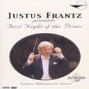Justus Frantz - First Night of (DVD)