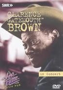 Clarence Brown - In Concert (DVD)