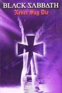 Black Sabbath - Never Say Die (DVD)