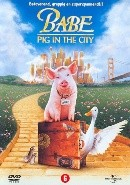 Babe 2-pig in the city (DVD)