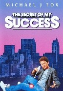 Secret of my succes (DVD)