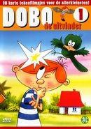Dobo de uitvinder 1 (DVD)