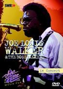 Joe Louis Walker & Bosstalkers (DVD)