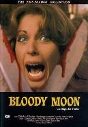 Bloody moon  (DVD)