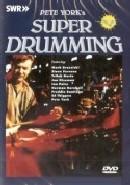 Super Drumming 2 (DVD)
