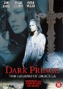 Dark Prince-Legend of Dracula (DVD)