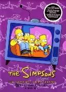 Simpsons - Seizoen 3 (DVD)