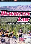 Unwritten Law - live in Yellowstone (DVD)
