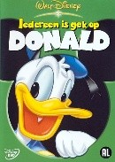 Iedereen is gek op Donald (DVD)