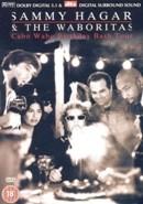 Sammy Hagar - live (DVD)
