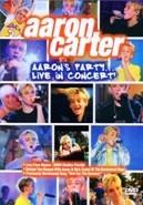 Aaron Carter - Aaron's party (DVD)