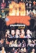 N Sync - popodyssey live (DVD)