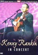 Kenny Rankin - in concert (DVD)
