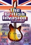 British invasion returns (DVD)