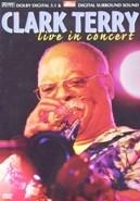 Clark Terry - live in concert (DVD)