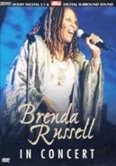 Brenda Russell - in concert (DVD)