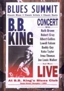B.B. King - Blues summit concert (DVD)