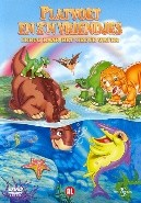 Platvoet 9-terug naar het grote water (DVD)