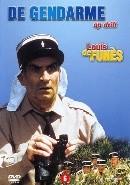 Gendarme op drift (DVD)