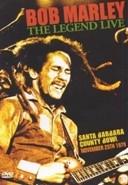 Bob Marley - live in Santa Barbara (DVD)