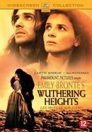 Wuthering heights (1992) (DVD)