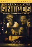 Snipes (DVD)