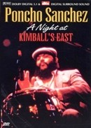 Poncho Sanchez - night at Kimball's east (DVD)