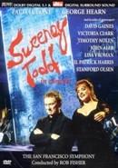 Sweeney Todd - in concert (DVD)