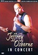 Jeffrey Osborne - in concert (DVD)