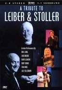 Leiber & Stoller - tribute to (DVD)