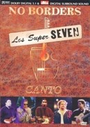 Los Super Seven - no borders (DVD)