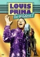 Louis Prima - the wildest (DVD)