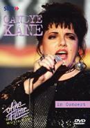 Candye Kane - in concert (DVD)
