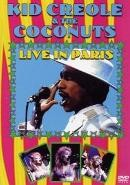 Kid Creole & the Coconuts - live (DVD)