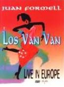Los Van Van - live in Europe (DVD)