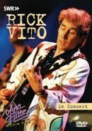 Rick Vito - in concert (DVD)
