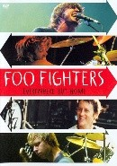 Foo Fighters - Everywhere but home (DVD)