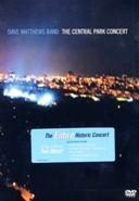 Dave Matthews - central park concert (DVD)