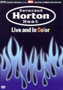 Reverend Horton - live in concert (DVD)