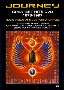 Journey - greatest hits '78 - '97 (DVD)