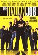 Italian job (2003) (DVD)