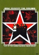 Rage against the machine - live (DVD)