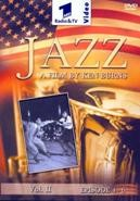 Jazz the Movie 2:4 - 6 (DVD)