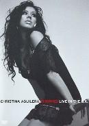 Christina Aguilera - Stripped (DVD)
